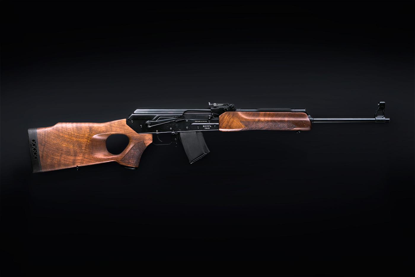 Карабин «Вепрь СОК-94»