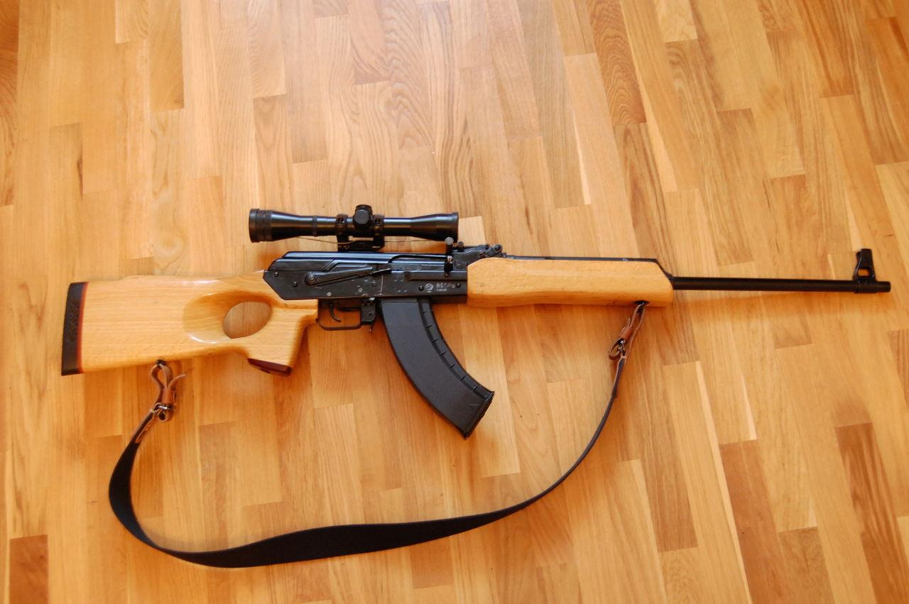 Вепрь СОК-94