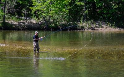 Новый закон о рыбалке.