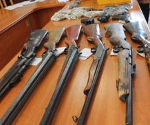 Актуальные проблемы оборота охотничьего оружия в РФ.